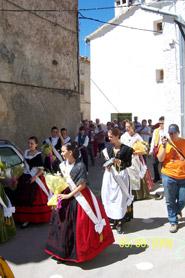 Fiestas Verano Losilla