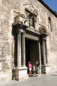 Església Parroquial De Santa Caterina I Sant Agustí