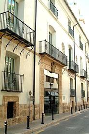 Palau dels Boïl Arenós o Casa dels Senyors de Bétera