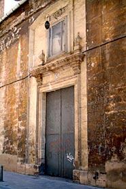 Església Parroquial Del Santíssim Crist Del Salvador