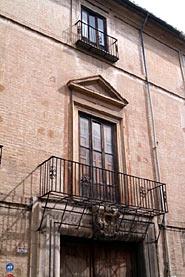 Palau dels Catalá de Valeriola