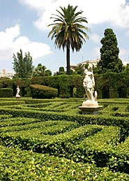 The Monforte Gardens
