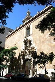 Església De Sant Joan De La Creu (Abans De Sant Andreu)