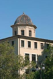 Chapelle Ancienne École San Pablo (Instituto Luis Vives)
