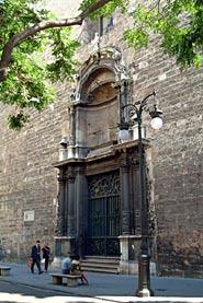 Pfarrkirche San Martín Obispo Und San Antonio