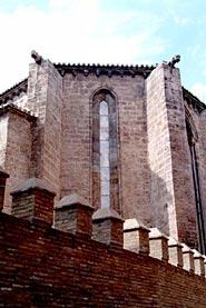 Temple I Dependències De Sant Joan De L'hospital