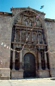 Église Paroissiale de Nuestra Señora de la Asunción