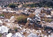 Iberische Siedlung La Monravana