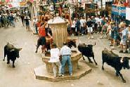 Fiestas patronales de Montanejos