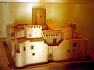Museo arqueológico de oliva