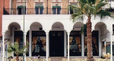 Torrevieja's Casino Cultural Society