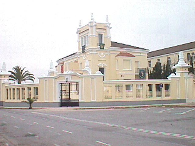 Musée D'Histoire Militaire De Castellón
