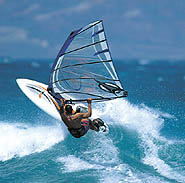Windsurfing Center Denia