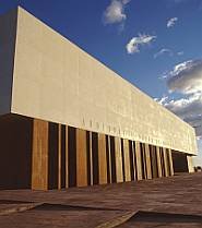 Auditorium and Conference Centre in Castellón