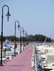 Marina de las Dunas