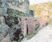 From Castielfabib to Llíria