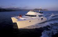 Charter Nautica, S.L.