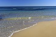 Playa de El Conde