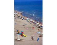 Playa Bega de Mar