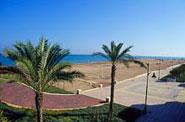 Sur (El Cerezo) Beach