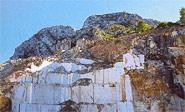 Macizo del Montdúver y sierra del Buixcarró