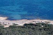 Calas del Cabo de l'Aljup