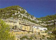 Els Ports de Morella: stone reigns supreme