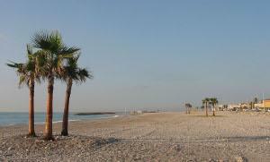 Playa Benafelí