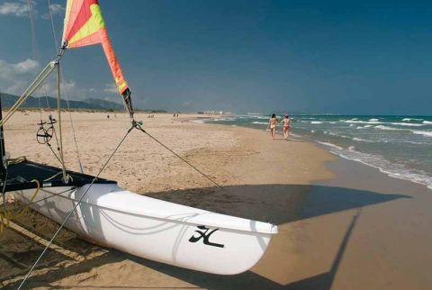 Playa d'Ahuir