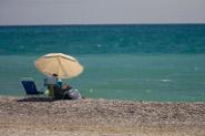 Grao beach