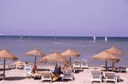 Las Albaranas Beach