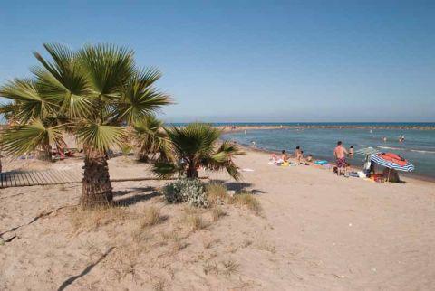 Norte (Les Cases) Beach