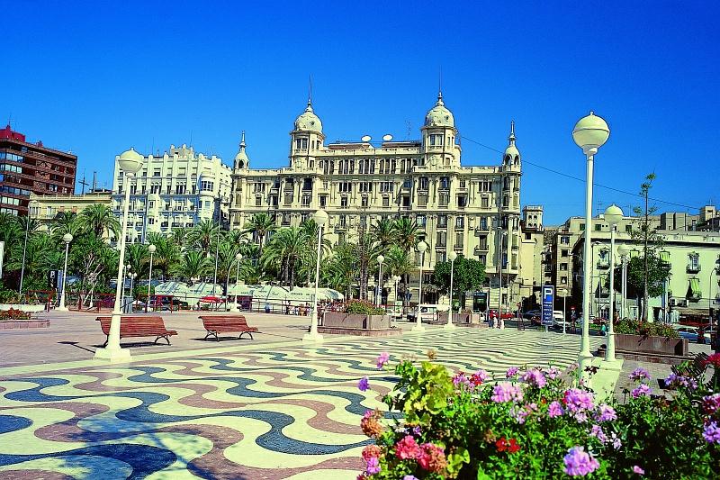 Faire du tourisme alacant alicante r gion de valencia - Alicante office de tourisme ...