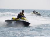 Sport Mar Costa Azahar