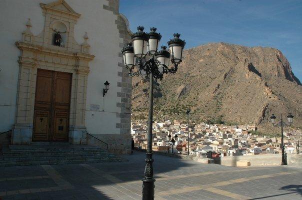 Santuari de Sant Roque