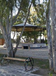 Doña Sinforosa Park