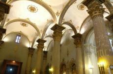 església arxiprestal sant Martín