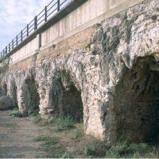 Aqueduct Els Arcs