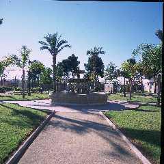 Los Filtros Park Manises