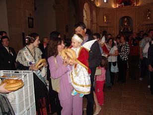 Fiesta del Rollo de l'Alcora