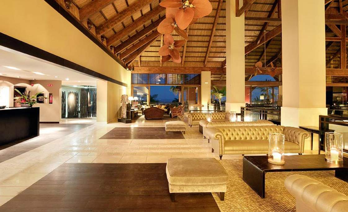 BARCELÓ ASIA GARDENS-HOTEL & THAI SPA