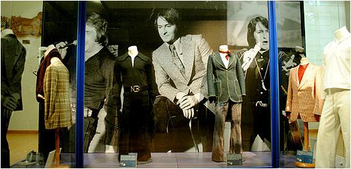 Museo Nino Bravo