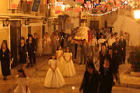 Fiestas patronales de la Virgen de la Asunción
