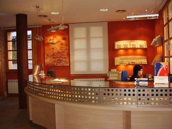 Oficina de turismo de morella comunidad valenciana for Oficina turismo castellon