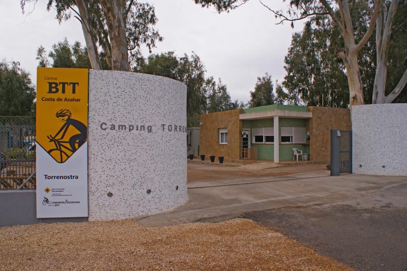 Centre VTT Costa de Azahar