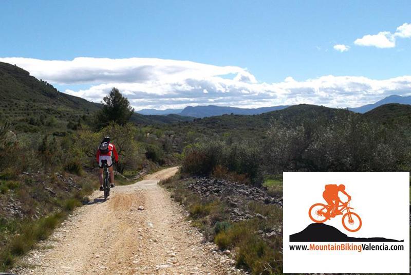 Mountain Biking Valencia