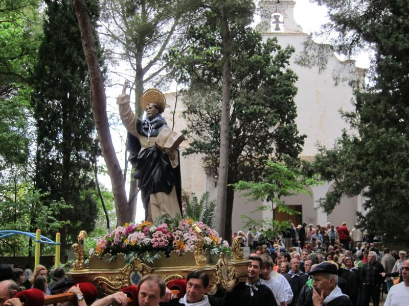 Festes de Sant Vicent Ferrer