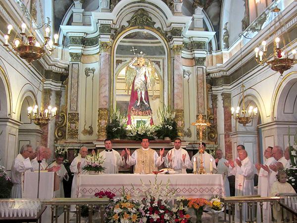 San Miguel de Mayo
