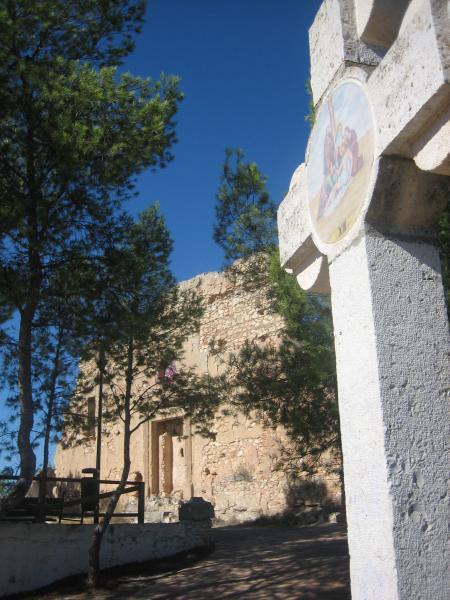 Ermitage De Santa Bárbara