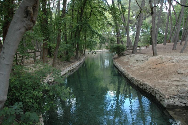 Parc Municipal Sant Vicent